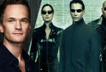 Photo of The Matrix 4 – New Set Photos Reveal First Look at Neil Patrick Harris