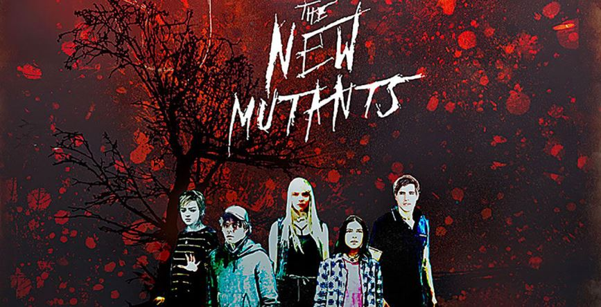 First 2 Minutes of The New Mutants Extra Footage at Comic Con 2020