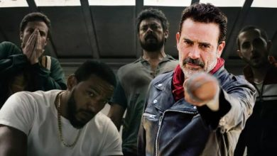 Photo of The Walking Dead's Jeffrey Dean Morgan Is In Talks To Join The Boys Season 3