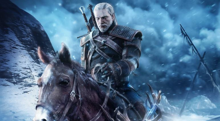 Netflix Announces The Witcher Spin-off Blood Origin