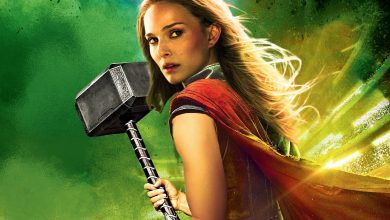 Photo of New Thor 4 Theory Suggests Jane Already Became Thor in Ragnarok