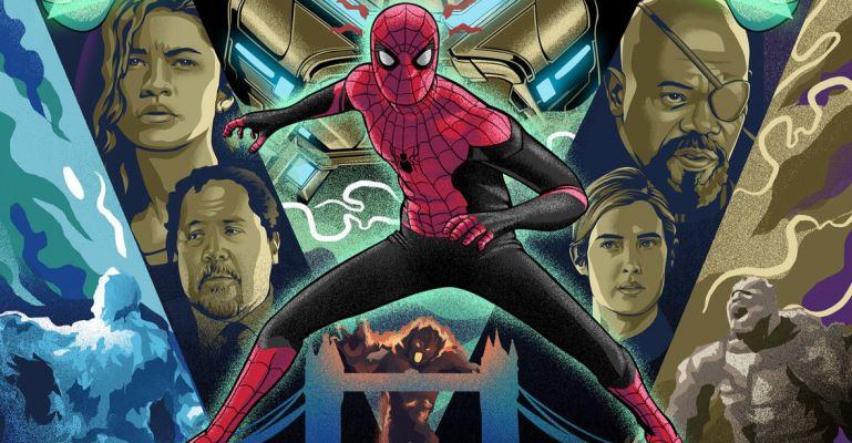 Sony Delays Tom Holland's Spider-Man 3 MCU Delays