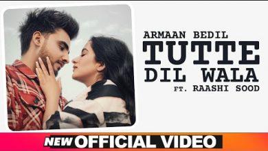 Tute Dil Wala Song Download Djjohal