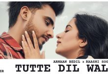 Photo of Tutte Dil Wala Song Download Mp3 DjPunjab Armaan Bedil