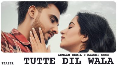 Tutte Dil Wala Song Download Mp3 DjPunjab