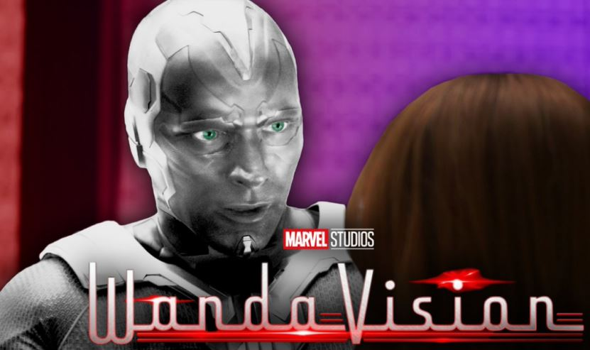 WandaVision – Wanda Will Collect Pieces of Vision To Reassemble Him