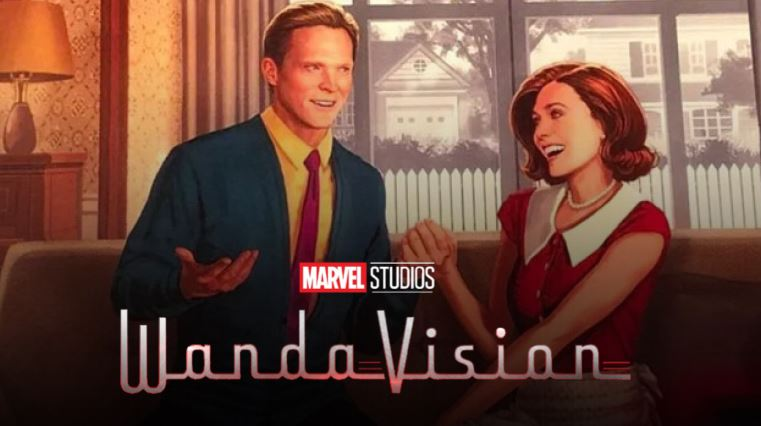 WandaVision Theory Visions Return To Captain America: The First Avenger