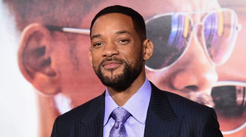 Will Smith Next Thriller Movie Bought By Apple