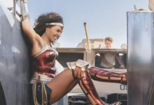 Photo of 6 Exclusive New Images from Wonder Woman 1984 Released