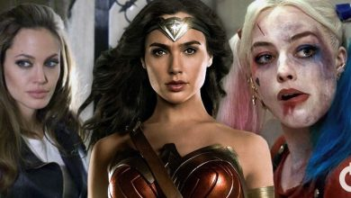 Photo of 10 Female Action Stars Who Don't Need Stunt Doubles