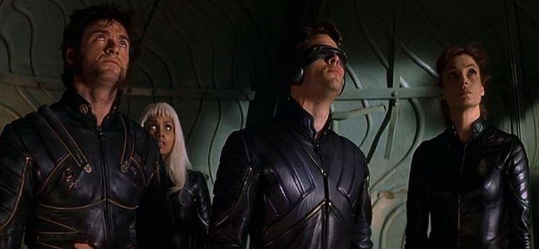 Fox's First X-Men Movie Ending
