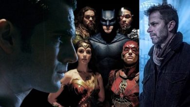 Photo of Zack Snyder Reveals Whether His Justice League Is Set In The DCEU Continuity
