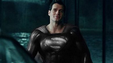 Photo of Zack Snyder Revealed Black Suit Superman Clip & Other Justice League Details