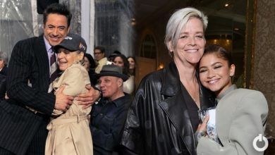 Photo of Hollywood Celebs Who Love to Live With Their Parents