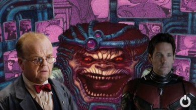 Photo of Ant-Man 3 Theory – Captain America Villain Will Turn Into MODOK