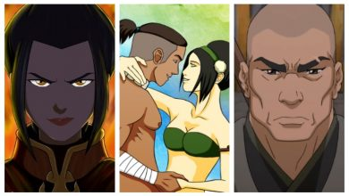 Photo of 7 Mind-Bending Fan Theories About 'Avatar: The Last Airbender'