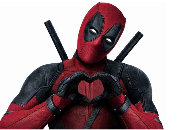 Ryan Reynolds Celebrates Leak Anniversary