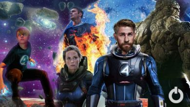 Photo of New Evidence Suggests That MCU's Fantastic Four Movie Is Officially In Works Now