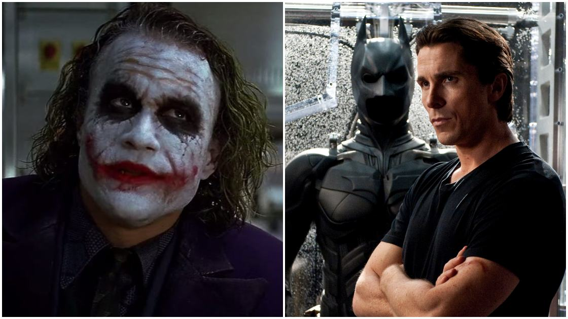 Heath Ledger Offered To Play Batman
