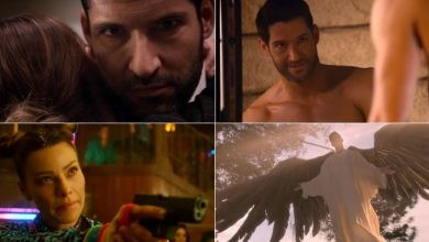 Photo of The First Reviews Lucifer Season 5 Part One Are Extremely Mixed
