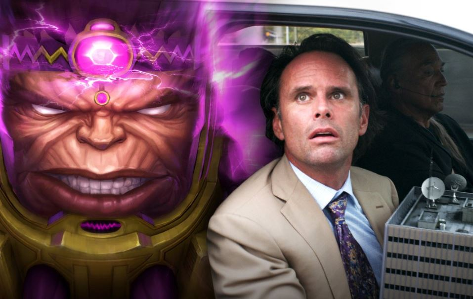 Ant-Man 3 Theory – Captain America Villain Turn Into MODOK