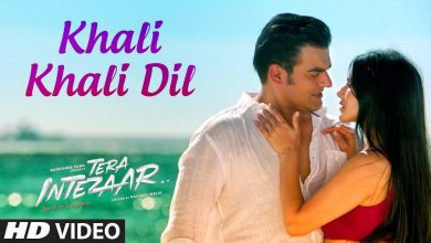Photo of Khali Khali Dil Ko Mp3 Song Download Pagalworld in High Quality Audio