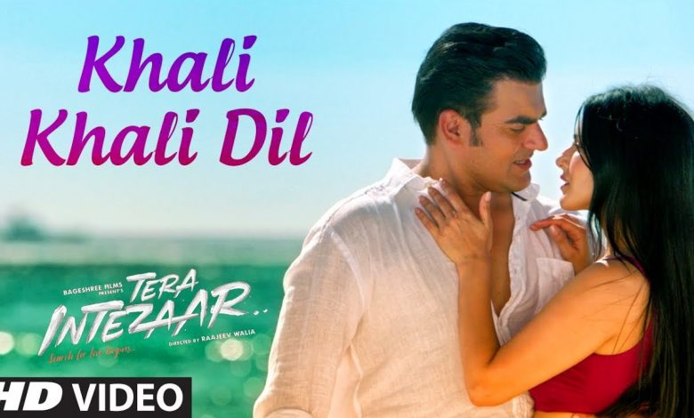 Khali Khali Dil Ko Mp3 Song Download Pagalworld In High Quality Audio