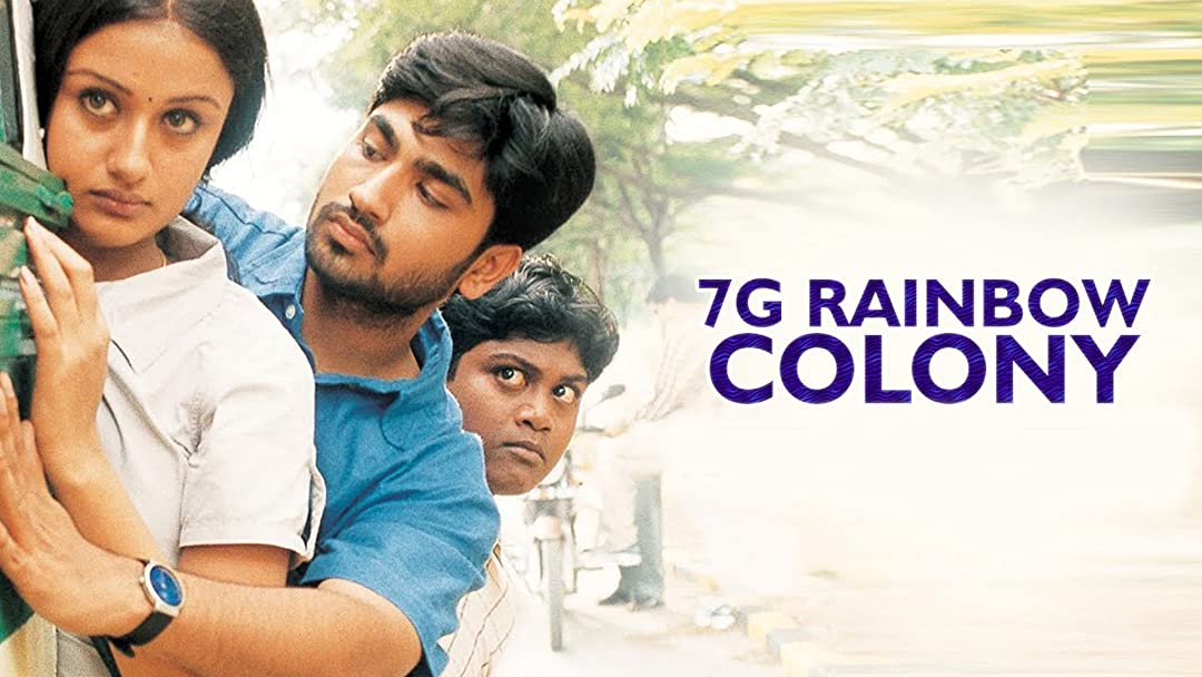 7 G Rainbow Colony Songs Download: 7 G Rainbow Colony MP3 Tamil Songs Online Free on blogger.com