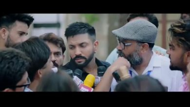 dilpreet dhillon is back song download