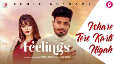ishare tere karti nigah song download mp3 sumit goswami