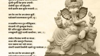 Photo of Ganpati Aarti Mp3 Download in High Quality [HQ] Audio For Free