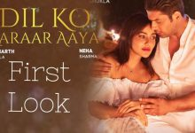 Photo of Dil Ko Karar Aaya Mp3 Download in High Quality Audio Free