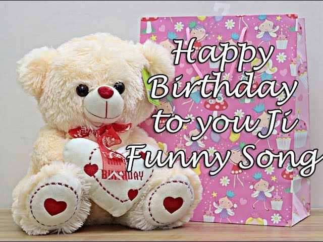 Funzoa Happy Birthday Song Mp3 Download - Mp3MusicMasstamilan