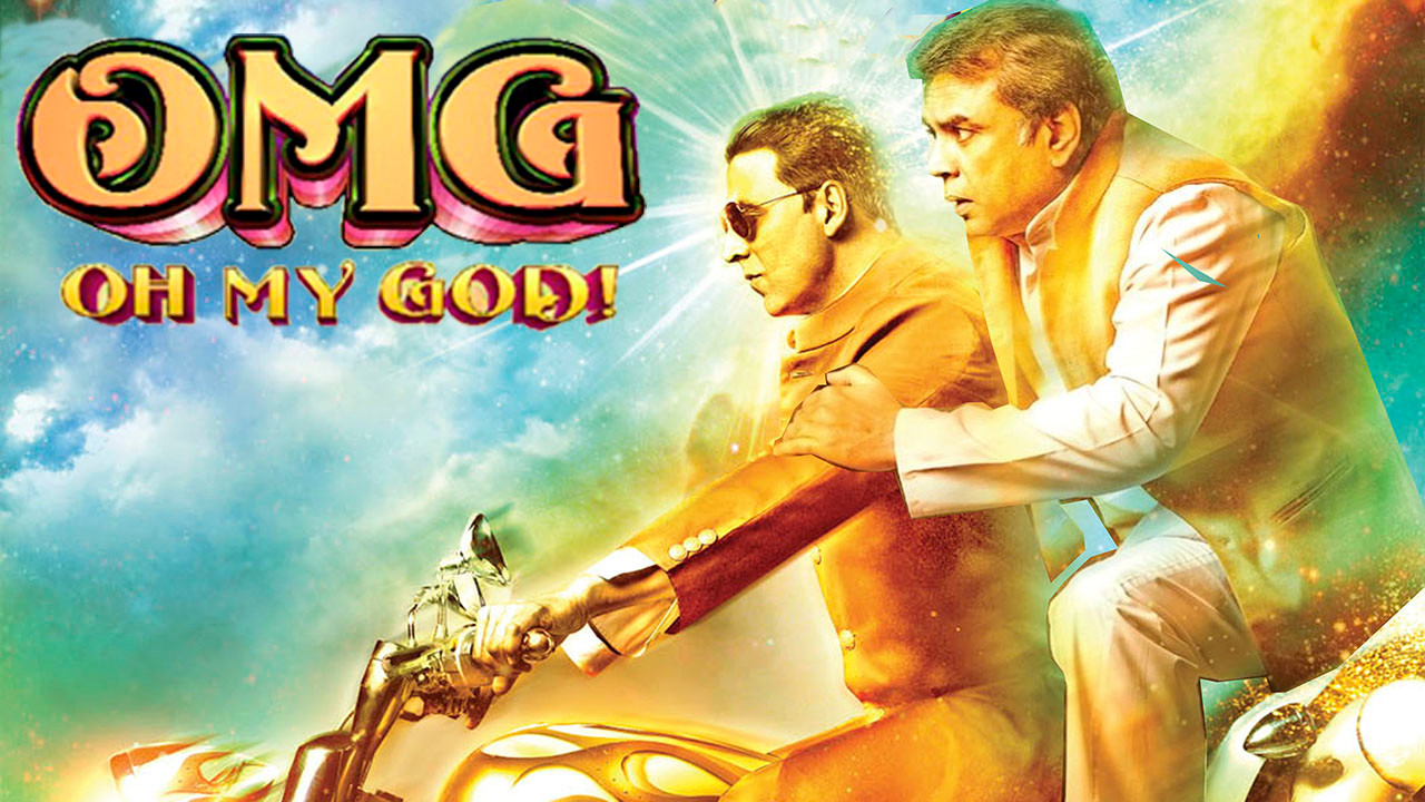 Oh My God Full Movie Free Download For Mobile Mp4 720p Hd