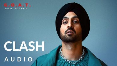 clash diljit mp3 song download