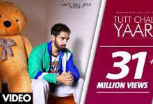 Photo of Tutt Chali Yaari Song Maninder Batth Download Mr Jatt in HQ For Free