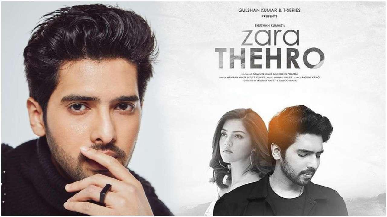 zara thehro mp3 song download
