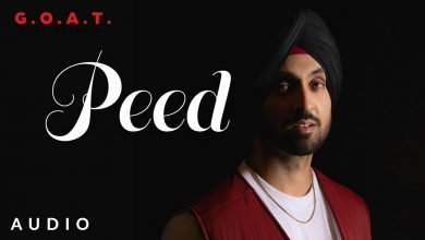 Photo of Peed By Diljit Mp3 Download in High Quality Audio For Free