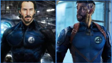 Photo of 10 Actors Who Could Play Mr. Fantastic In MCU's Fantastic Four Movie