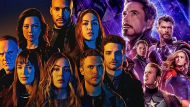 Photo of Agents of SHIELD Finale Makes a Major Reference To Avengers: Endgame
