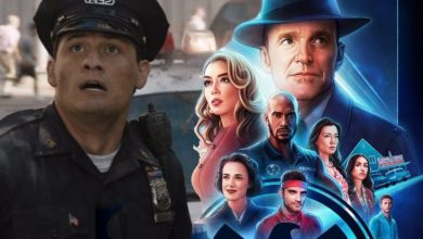 Photo of Agents of S.H.I.E.L.D. Almost Solved The Avengers Problem Created By Agent Carter