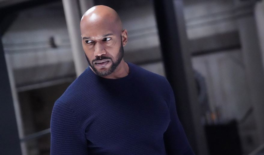 Agents of S.H.I.E.L.D. Ended by Revealing New Nick Fury