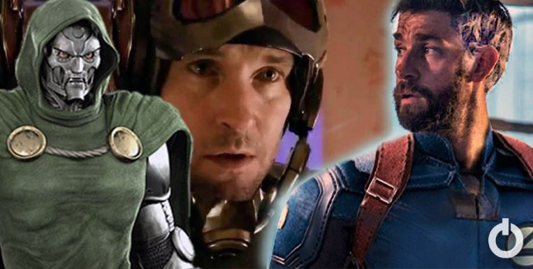 Ant-Man 3 Could Connect To Doctor Doom & Fantastic Four