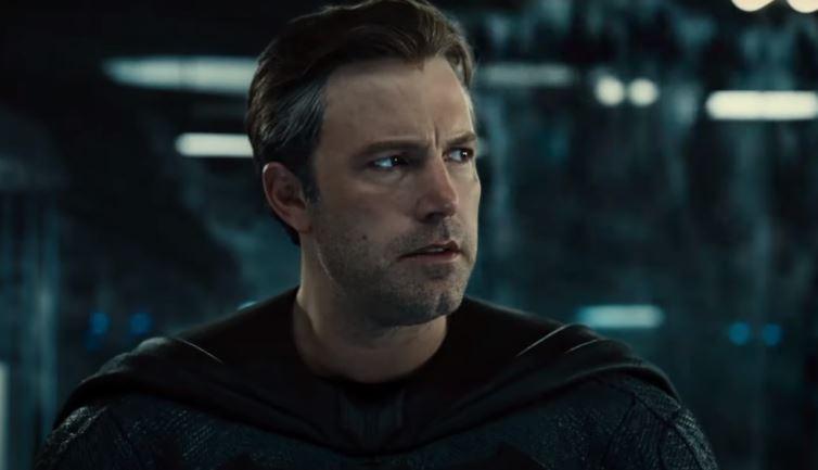 Justice League – The Snyder Cut Trailer