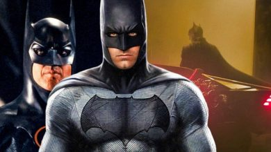 Photo of Ben Affleck Will Make a New Record as Batman in 2022