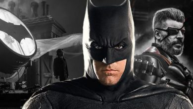 Photo of Ben Affleck's Return in The Flash Could Lead To a Solo Batman HBO Max Series