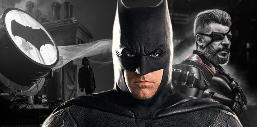 Ben Affleck Make a New Record as Batman in 2022