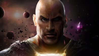 Powerful Character Joins Black Adam