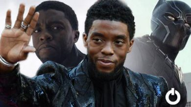 Photo of Black Panther Actor Chadwick Boseman Dies of Cancer At Age 43