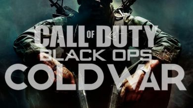 Photo of Call of Duty: Black Ops Cold War Officially Arriving in 2020